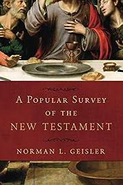 Popular Survey of the New Testament por…