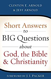 Short Answers to Big Questions about God,…