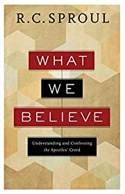 What We Believe: Understanding and…