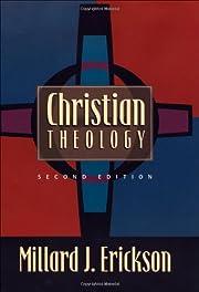 Christian Theology de Millard J. Erickson