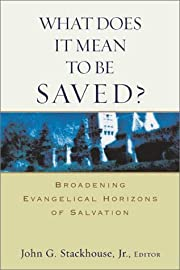 What Does It Mean to Be Saved? Broadening…