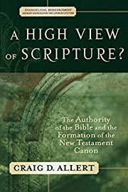 A High View of Scripture? The Authority of…