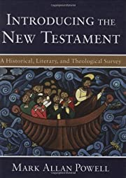 Introducing the New Testament : a…