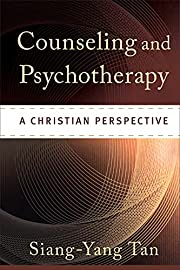 Counseling and Psychotherapy: A Christian…