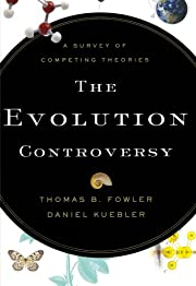 The Evolution Controversy: A Survey of…