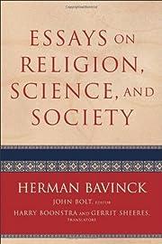Essays on Religion, Science, and Society por…