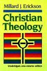 Christian Theology av Millard J. Erickson