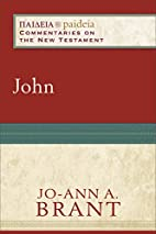 John (Paideia: Commentaries on the New…