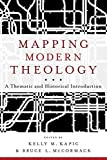 Mapping Modern Theology: A Thematic and Historical Introduction book cover