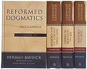 Reformed Dogmatics (4 Volume Set) av Herman…
