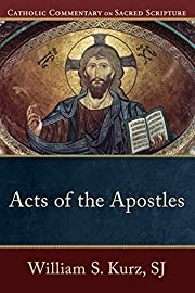 Acts of the Apostles (Catholic Commentary on…