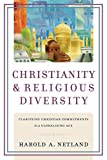 Christianity and Religious Diversity: Clarifying Christian Commitments in a Globalizing Age book cover