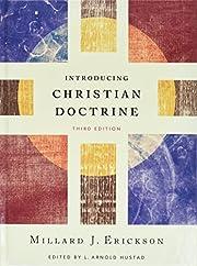 Introducing Christian Doctrine de Millard J.…