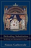 Defending Substitution: An Essay on Atonement in Paul book cover
