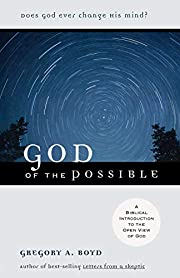 God of the Possible: A Biblical Introduction…
