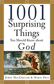 1001 Surprising Things You Should Know about…
