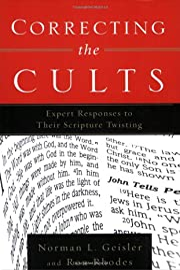 Correcting the Cults – tekijä: Norman L…