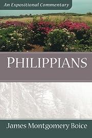 Philippians (Expositional Commentary) de Dr.…