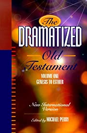 The Dramatized Old Testament: Genesis to…