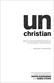 unChristian: What a New Generation Really…