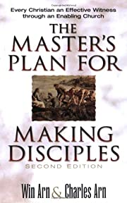 The Master's Plan for Making Disciples:…