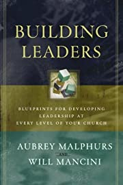 Building Leaders: Blueprints for Developing…