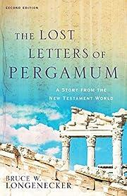 Lost Letters of Pergamum av Bruce W.…