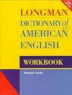 Longman Dictionary of American English…