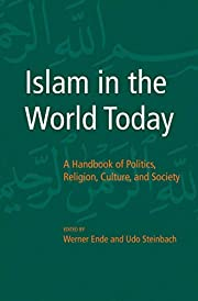 Islam in the world today : a handbook of…