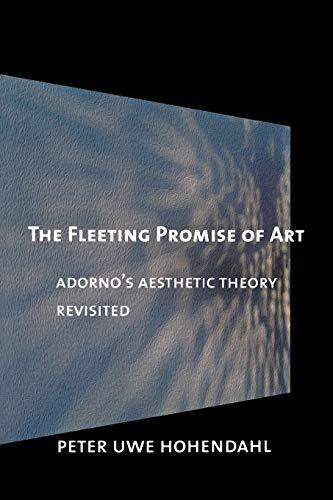Adorno Aesthetic Theory Pdf