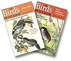 The Birds of Ecuador (Special Slipcased Two…