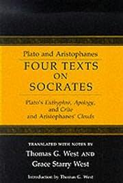 Four Texts on Socrates: Plato's…