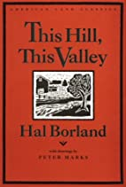 This Hill, This Valley (American Land…