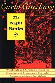 The Night Battles: Witchcraft and Agrarian…