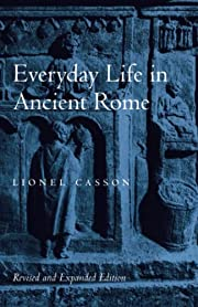 Everyday Life in Ancient Rome – tekijä:…