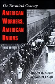 American Workers, American Unions: The…