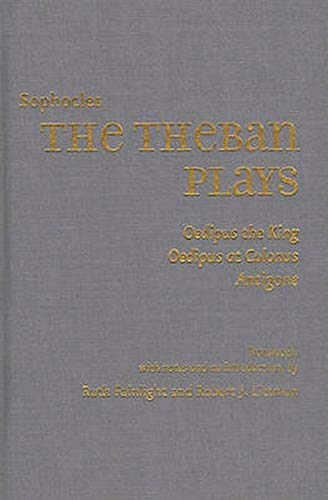 An analysis of the character of creon in the theban plays
