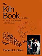 The Kiln Book, Materials, Specifications and…