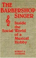 The barbershop singer : inside the social…