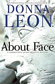 About Face (A Commissario Guido Brunetti…