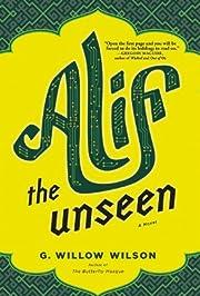 Alif the Unseen de G. Willow Wilson
