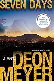 Seven Days: A Benny Griessel Novel (Benny…