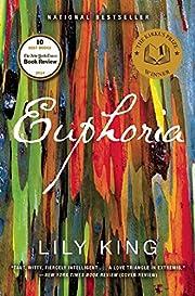 Euphoria (Deckle edge) de Lily King