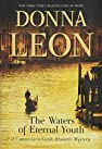 Image of the book The Waters of Eternal Youth (Commissario Guido Brunetti Mystery) by the author