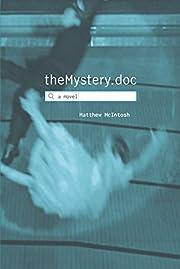 theMystery.doc – tekijä: Matthew McIntosh