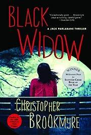 Black Widow: A Jack Parlabane Thriller –…