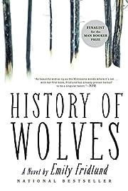 History of wolves : a novel por Emily…