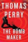Image of the book The Bomb Maker by the author
