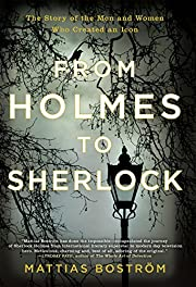 From Holmes to Sherlock: The Story of the…