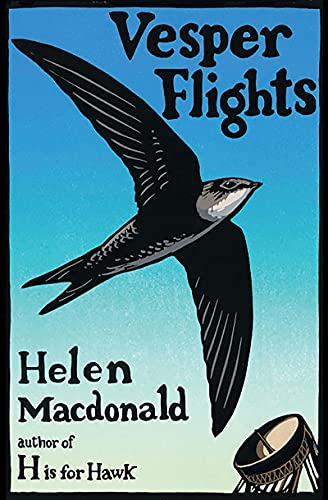 Vesper Flight by Helen MacDonald